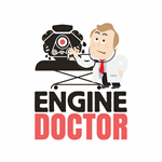 Small Engine Doctor Logo
